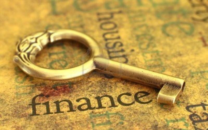 Grofin, SME Finance