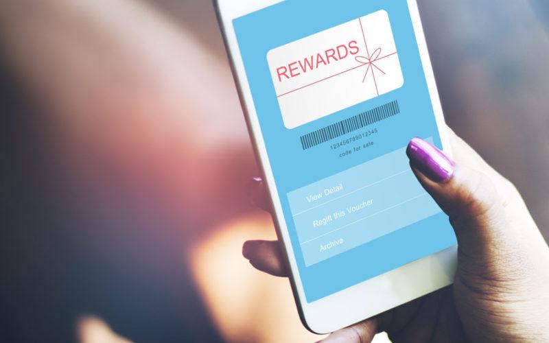 Standard Bank UCount- Competitive Rewards Programme