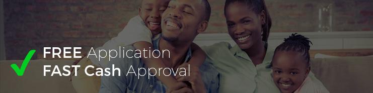 Free Loan Application