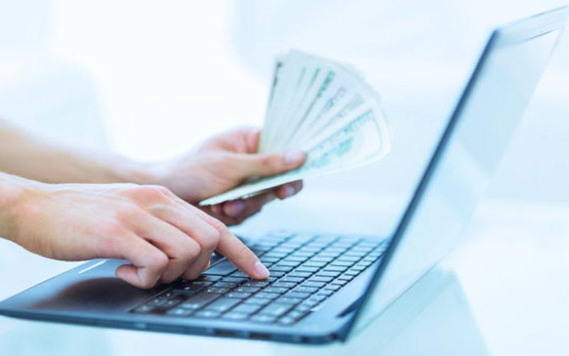 How do I get Cash Loans Online